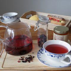 基礎から学ぶ究極の紅茶