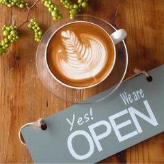 基礎から学ぶカフェ開業